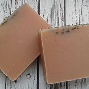 Косметика ручной работы handmade. Livemaster - original item Lavender natural soap. Handmade.