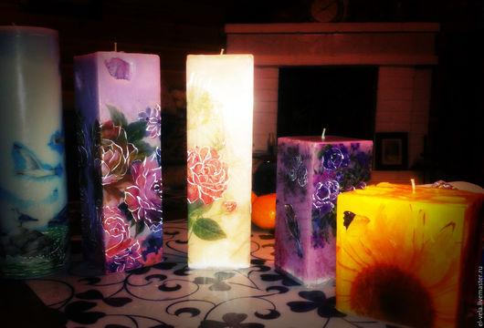 El vela