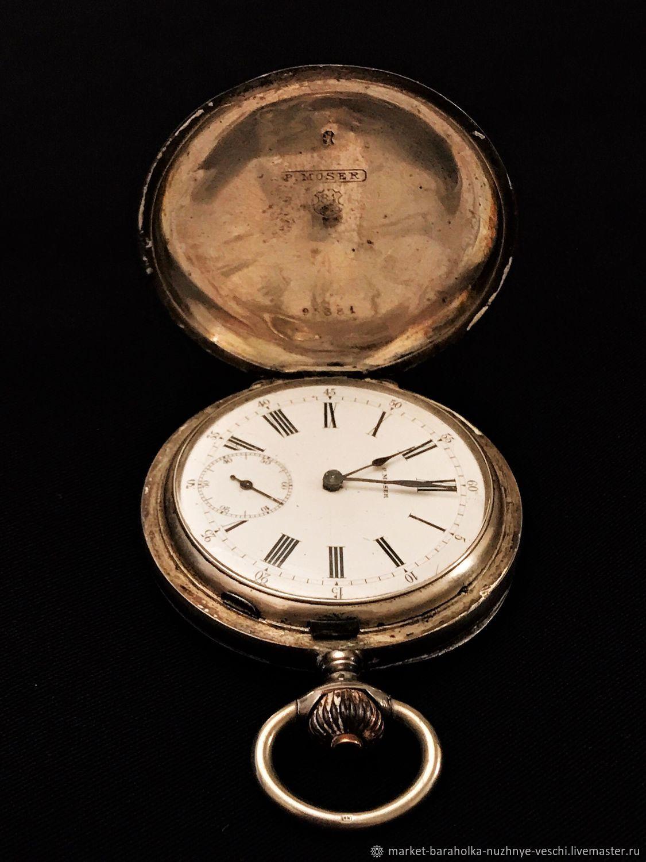 Часов скупка карманных ломбарде купить часы самара в