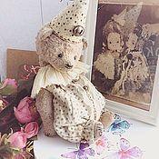 Куклы и игрушки ручной работы. Ярмарка Мастеров - ручная работа Lu. Handmade.