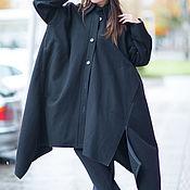 Одежда handmade. Livemaster - original item Jacket, leisure coat cashmere - CT0033CA. Handmade.