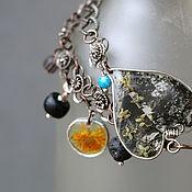 Украшения handmade. Livemaster - original item A set of bracelets: « Old album». Handmade.