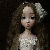 """Dolls handmade. Livemaster - original item Кукла """"Амалия"""". Handmade."""
