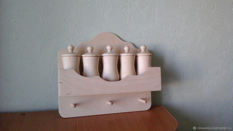 Можно использовать как полочку для баночек и полотенец в кухню.