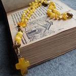 Четки из натурального камня (rosary-chetki) - Ярмарка Мастеров - ручная работа, handmade