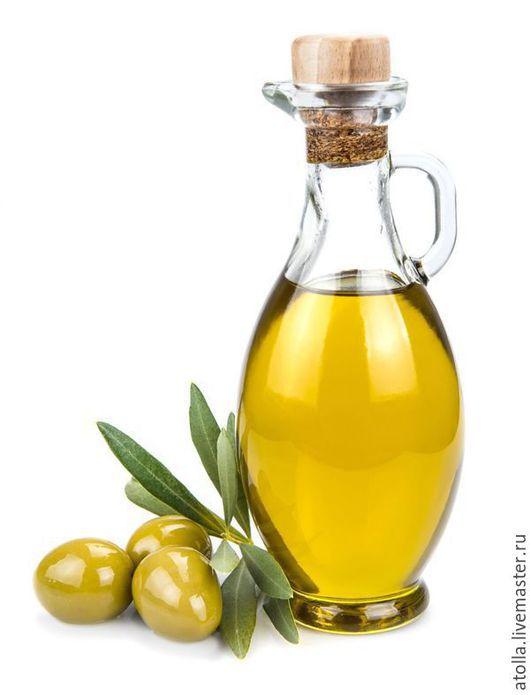 смесь - масло оливковое+муравьина кислота+парфюмерная отдушка