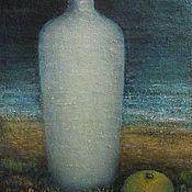 Картина Кувшин с мандарином