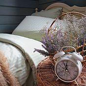 Для дома и интерьера handmade. Livemaster - original item Set of bed linen from sateen
