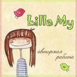 Lilla-My - Ярмарка Мастеров - ручная работа, handmade