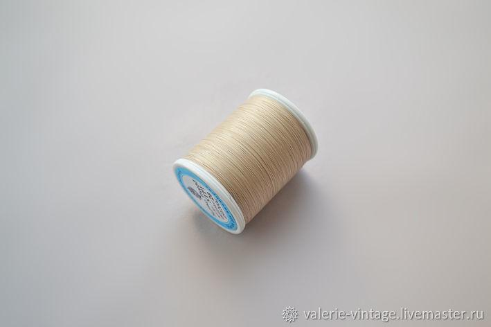 Хлопковые нитки Sumiko Thread, Япония (цвет 28), Нитки, Москва,  Фото №1