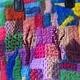 """Женские сумки ручной работы. Ярмарка Мастеров - ручная работа. Купить Сумка из войлока по мотивам """"Весна"""" для Светланы. Handmade. Сумка"""