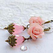 Комплект украшений Розовый леденец
