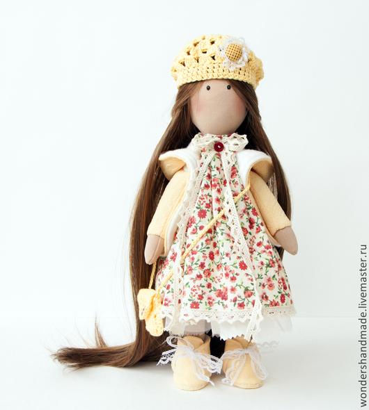 Куклы тыквоголовки ручной работы. Ярмарка Мастеров - ручная работа. Купить Кукла ручной работы. Handmade. Лимонный, куклы и игрушки