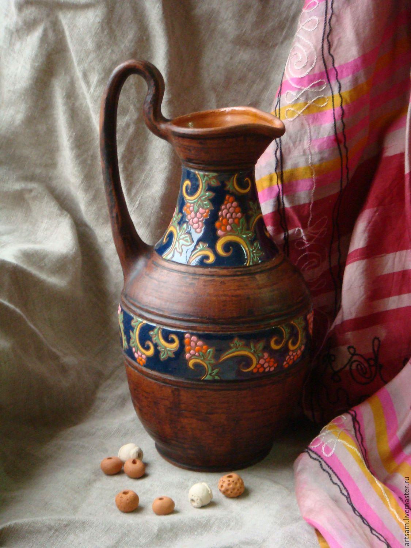 крынка фото в древней руси проселкам блуждая немереным