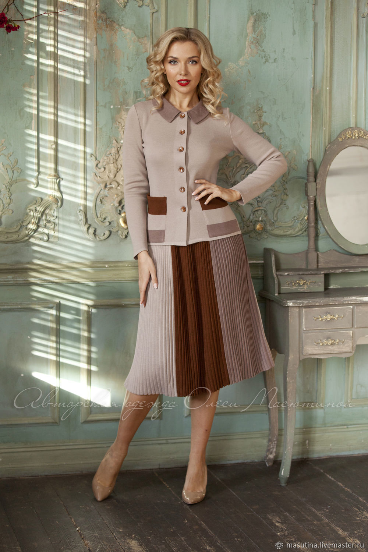 Suit 'Ellen', Suits, St. Petersburg,  Фото №1