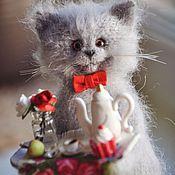 Куклы и игрушки handmade. Livemaster - original item good morning, my love!. Handmade.