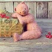 Куклы и игрушки ручной работы. Ярмарка Мастеров - ручная работа Girlfriend. Handmade.