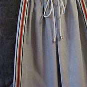 Одежда handmade. Livemaster - original item pants for women. Handmade.