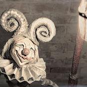 "Скульптуры ручной работы. Ярмарка Мастеров - ручная работа ""БАЛАГАН"". Handmade."