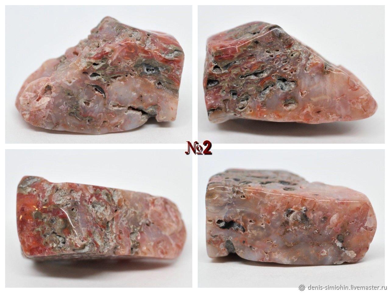 Необработанные камни фото и описание