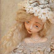 Dolls handmade. Livemaster - original item Stephanie Collectible Interior Doll. Handmade.