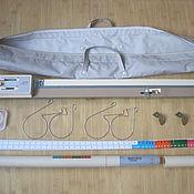 Инструменты для вязания ручной работы. Ярмарка Мастеров - ручная работа Лекальное устройство BROTHER. Handmade.