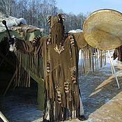 """Одежда ручной работы. Ярмарка Мастеров - ручная работа Костюм """"Шаман"""". Handmade."""