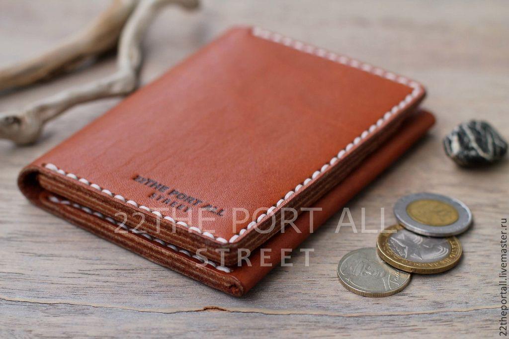 735794b94489 Кошелек мужской, портмоне из кожи, портмоне кожаное мужское – купить ...