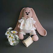 Куклы и игрушки handmade. Livemaster - original item Bunny Baby, handmade. Handmade.