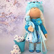 """Куколка """"Девочка Beryl """""""
