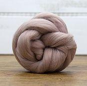 Материалы для творчества handmade. Livemaster - original item Tops in South African Merinos (cape). 18,5 MD. color: Ave. 50 grams. Handmade.