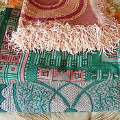 Для дома и интерьера ручной работы. Ярмарка Мастеров - ручная работа Покрывала тканевые и скатерть.. Handmade.