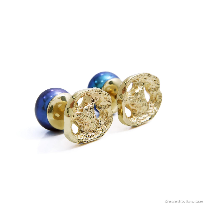 d455720b3 Double-sided earrings