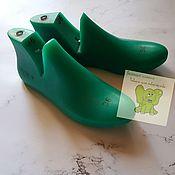 Инструменты для валяния ручной работы. Ярмарка Мастеров - ручная работа Колодки женские для изготовления  обуви  36-41 размер. Handmade.