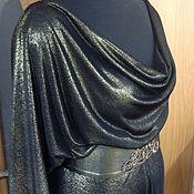 Одежда ручной работы. Ярмарка Мастеров - ручная работа Вечернее платье Клеопатра. Handmade.