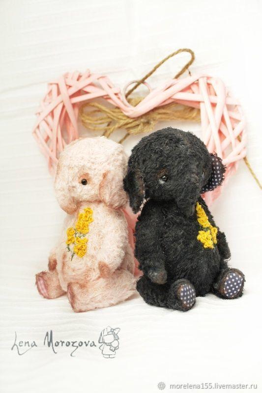 Yin - Yang, Teddy Toys, St. Petersburg,  Фото №1