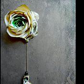 Украшения ручной работы. Ярмарка Мастеров - ручная работа Ranunculus. Handmade.
