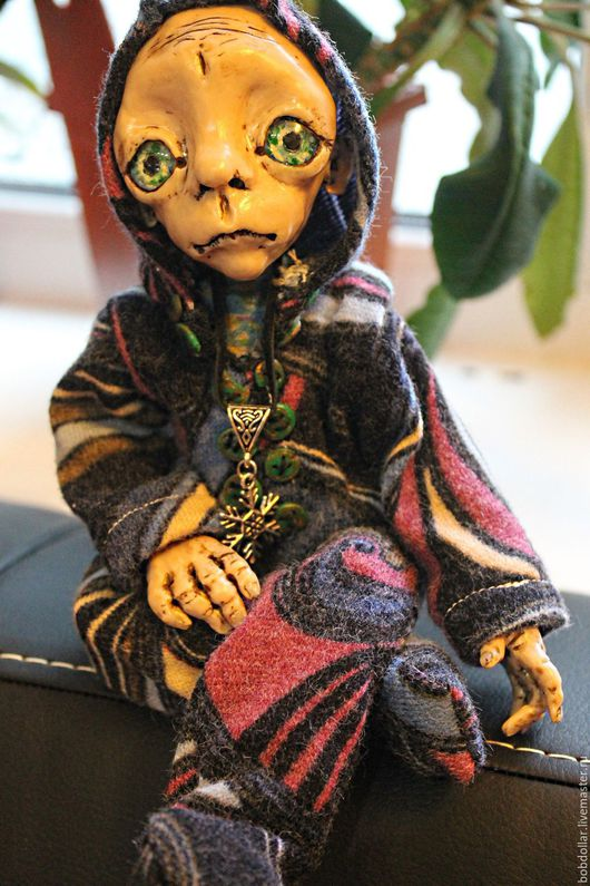 """Коллекционные куклы ручной работы. Ярмарка Мастеров - ручная работа. Купить кукла """"сонный мальчик"""". Handmade. Кукла в подарок, синтепон"""