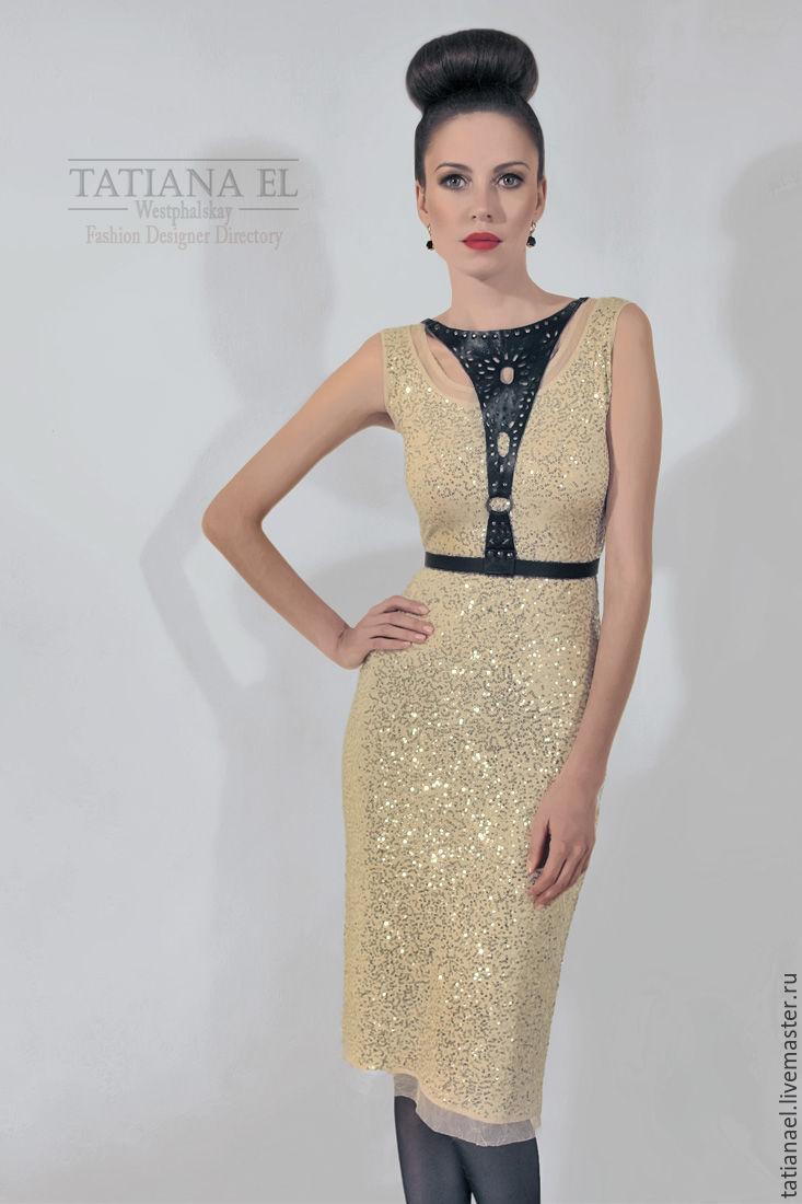 Вечернее платье миди москва