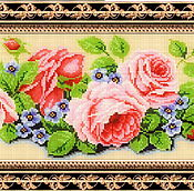 Материалы для творчества handmade. Livemaster - original item The scheme for embroidery with beads