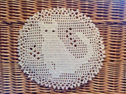 Кукольный дом ручной работы. Ярмарка Мастеров - ручная работа. Купить Набор для творчества - 3. Handmade. Бежевый, собачки