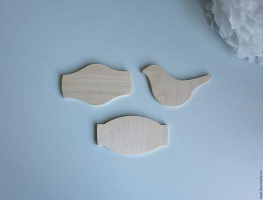 накладка деревянная  №1  волна  в наличии 5 шт.  №2  птичка в наличии 4 шт.  №3  конфета  в наличии 5 шт. №4  овал   в наличии 4 шт. при заказе пишем номер!