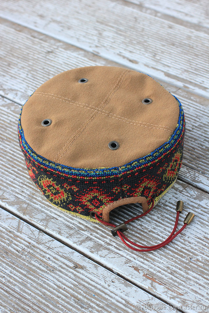 cca28b8caf9b2 Hats handmade. African kufi hat