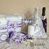 Свадебный салон ручной работы. Ярмарка Мастеров - ручная работа свадебное. Handmade.