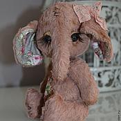 Куклы и игрушки ручной работы. Ярмарка Мастеров - ручная работа Слоня Мара. Handmade.