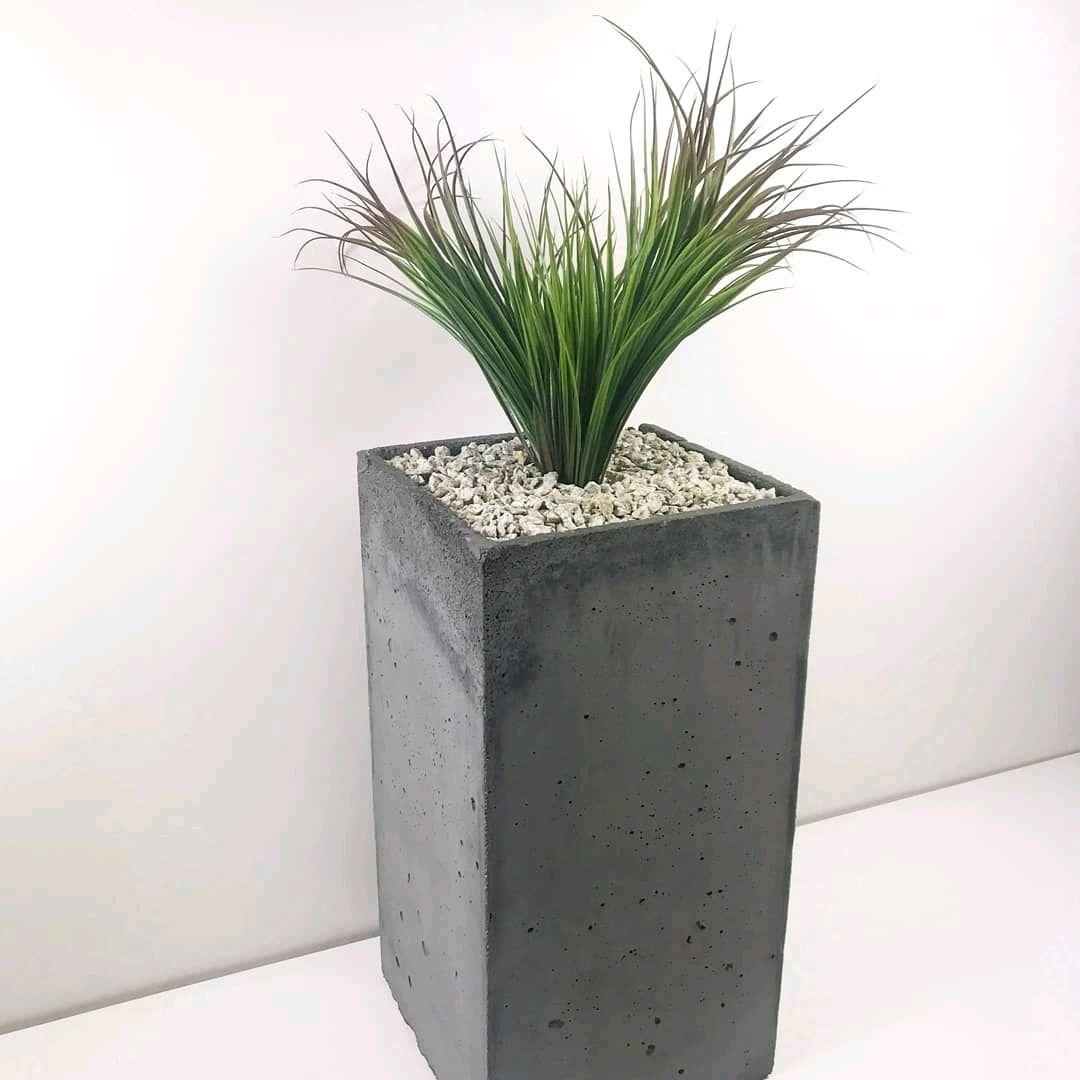 Купить кашпо из бетона в челябинске шуруповерт сверлить бетон