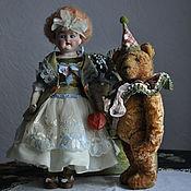 Куклы и игрушки ручной работы. Ярмарка Мастеров - ручная работа Старый друг.. Handmade.