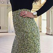Одежда ручной работы. Ярмарка Мастеров - ручная работа Мини - юбка. Handmade.