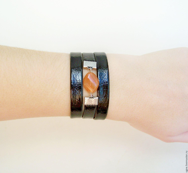 Мужские браслеты в подарок - Женские штучки 28