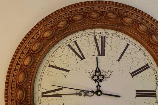 """Часы для дома ручной работы. Ярмарка Мастеров - ручная работа. Купить Часы настенные """"Гармония1"""". Handmade. Часы, интерьер"""